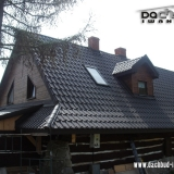 Polany - blachodachówka
