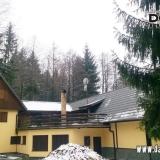 Słowacja Kunerad po remoncie