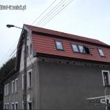 Tychy - podniesienie dachu