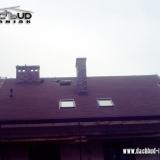 Katowice - gont bitumiczny