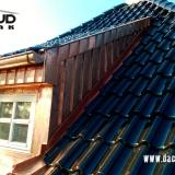 Odense dach - dachówka zakładkowa