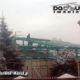 Ruda Śląska - podniesienie dachu
