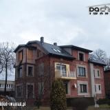 Tychy - przebudowa dachu