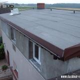 Wyry - podniesienie dachu